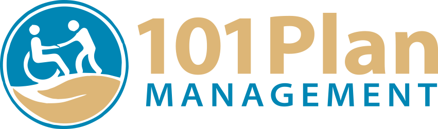 101 Plan Management Logo