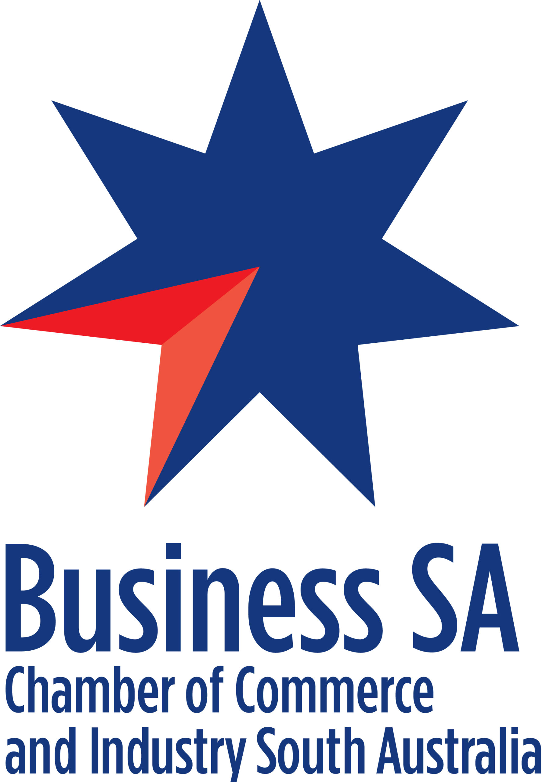 Business SA logo