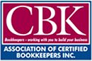 Association of Certified Bookkeepers logo